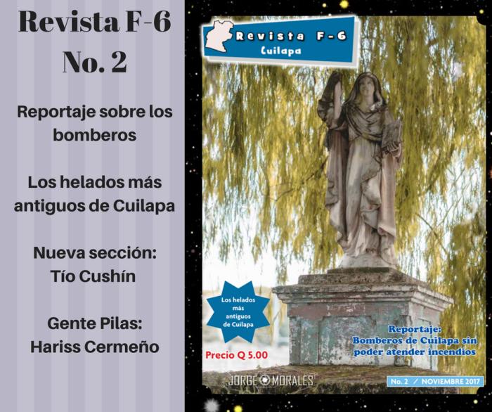 Revista F-6