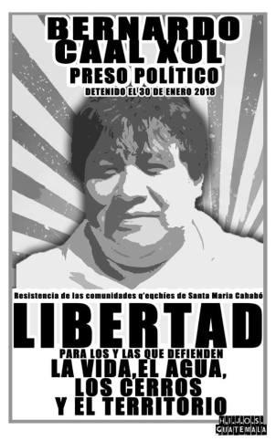 LibertadBernardo