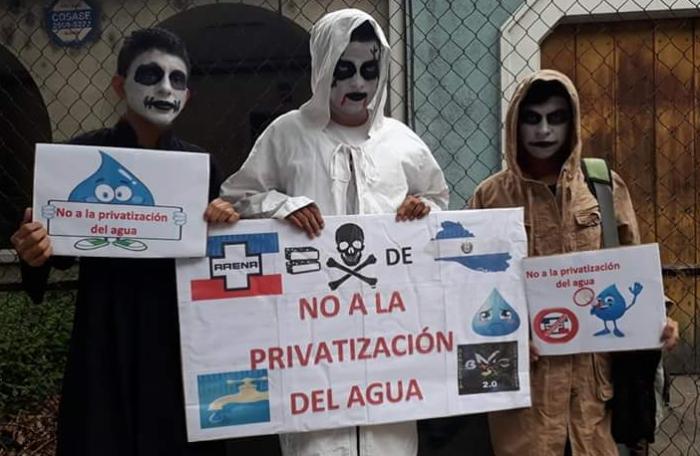 Noprivatizacionaguaq