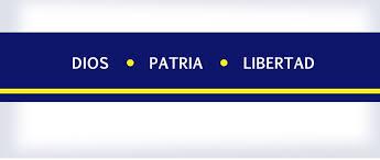 DiosPatriayLibertad